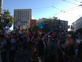 Gay Pride Parade 2016